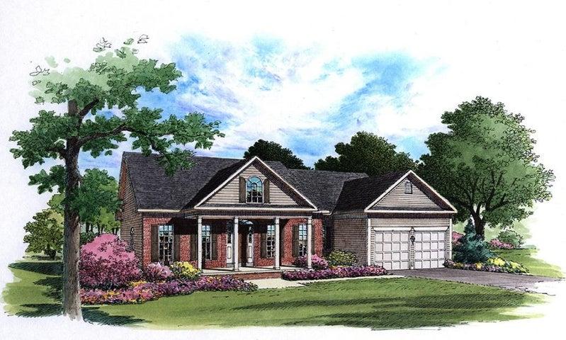Lot 509 South View CIR, Penhook, VA 24137