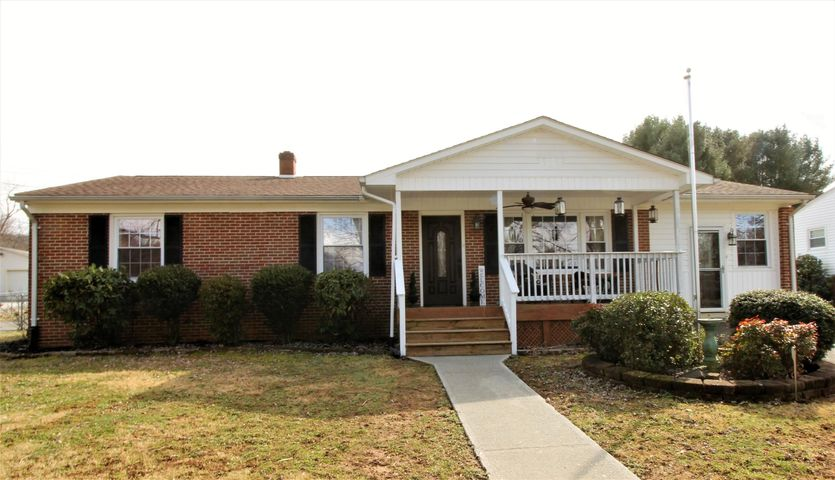 53 Southwest AVE, Buchanan, VA 24066