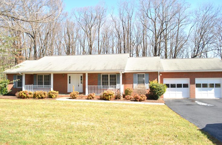 1529 Mountain Heights DR, Salem, VA 24153