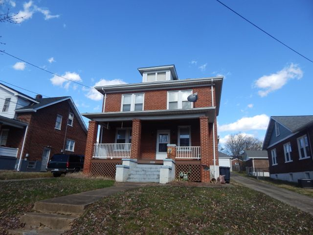 3107 COLLINGWOOD ST NE, Roanoke, VA 24012