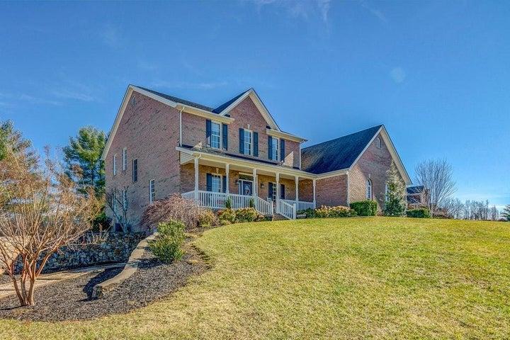177 Sowder Farm RD, Troutville, VA 24175