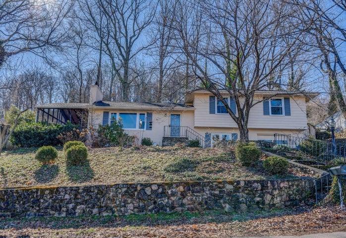 3022 Burnleigh RD SW, Roanoke, VA 24014