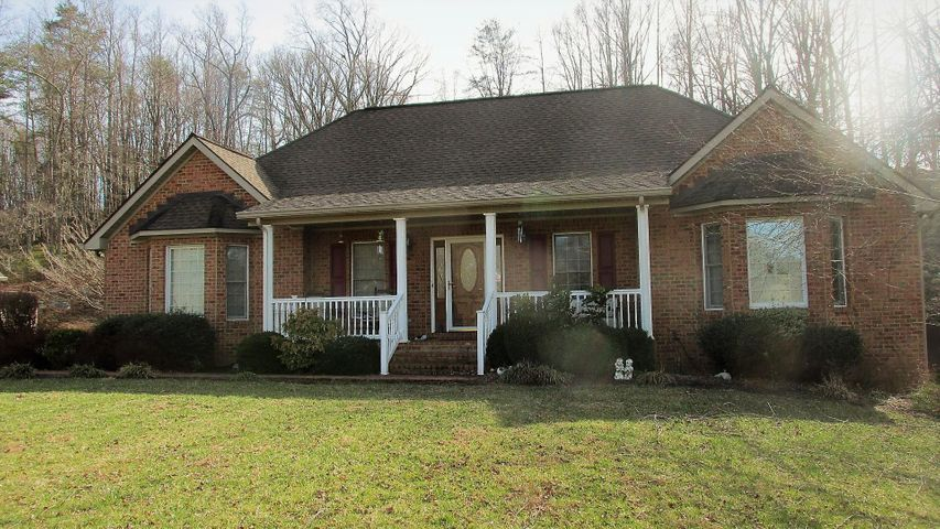 2655 Rutrough RD SE, Roanoke, VA 24014