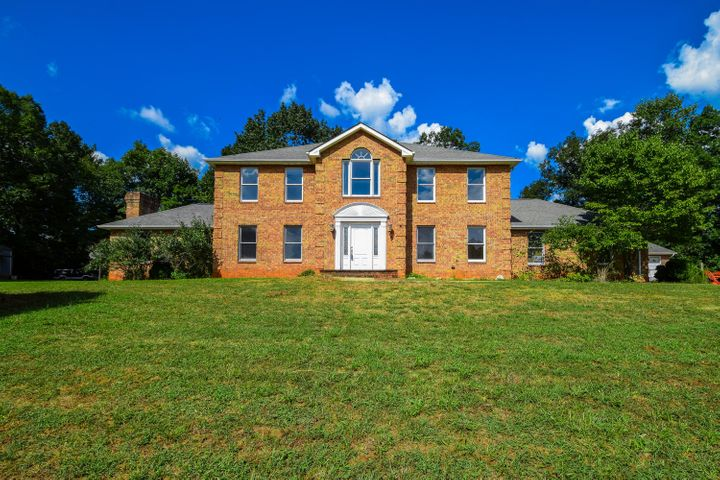4670 Brookridge RD, Roanoke, VA 24014