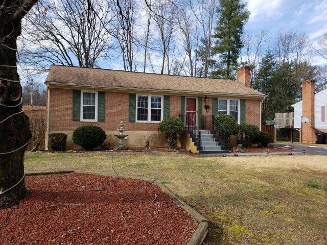 3591 Berryhill DR, Roanoke, VA 24018