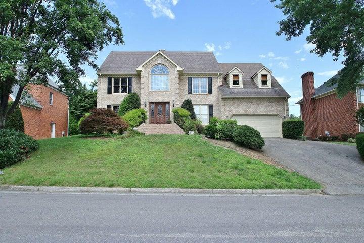 4501 Brentwood CT, Roanoke, VA 24018