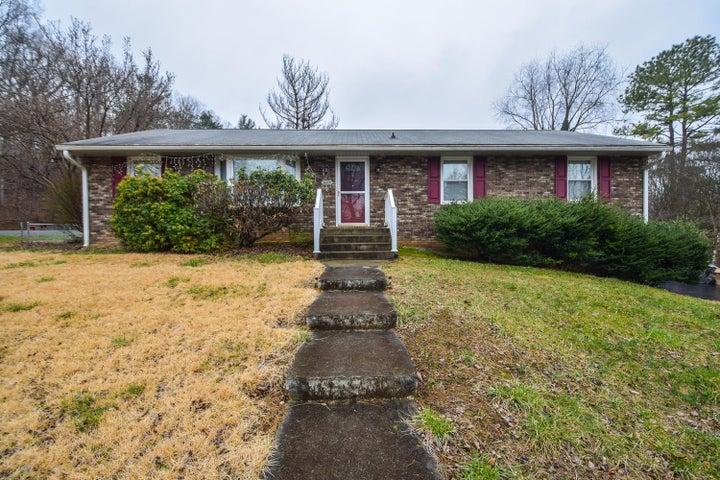 3615 Georgetown RD, Roanoke, VA 24018