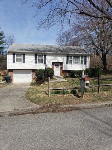 3610 Georgetown RD, Roanoke, VA 24018