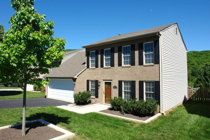 4855 Golfview DR, Roanoke, VA 24019