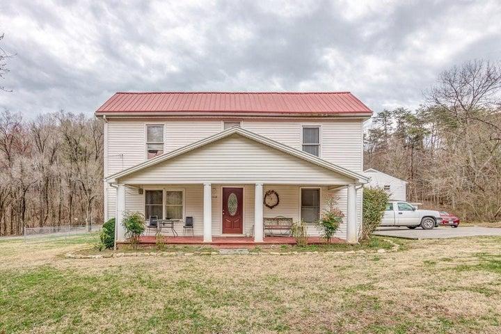 4010 YELLOW MOUNTAIN RD SE, Roanoke, VA 24014