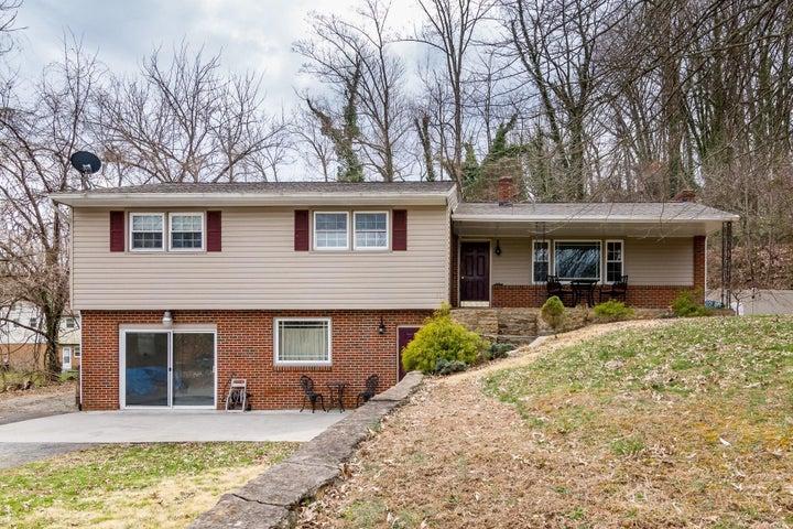 314 Dent RD, Roanoke, VA 24019