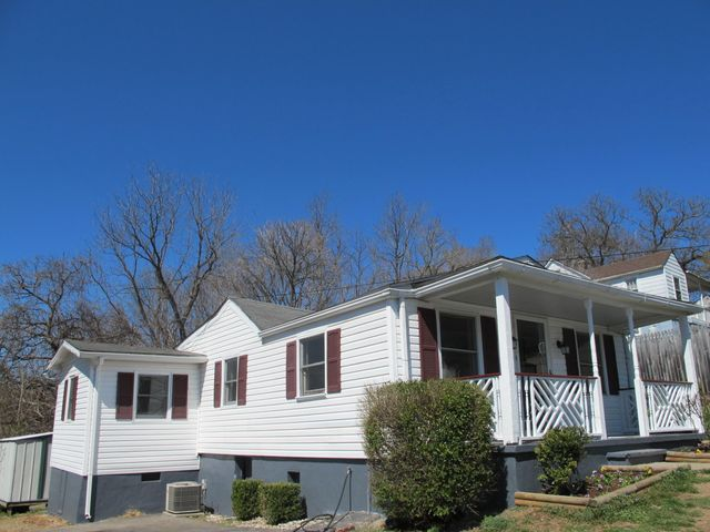 1324 East Gate AVE NE, Roanoke, VA 24012