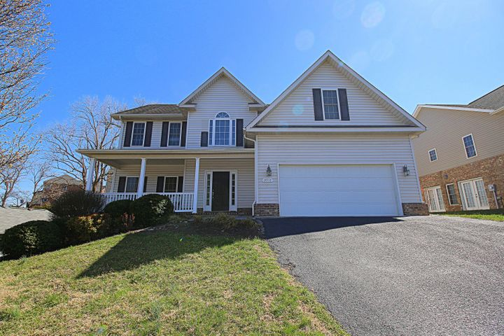 2010 Stone Mill DR, Salem, VA 24153