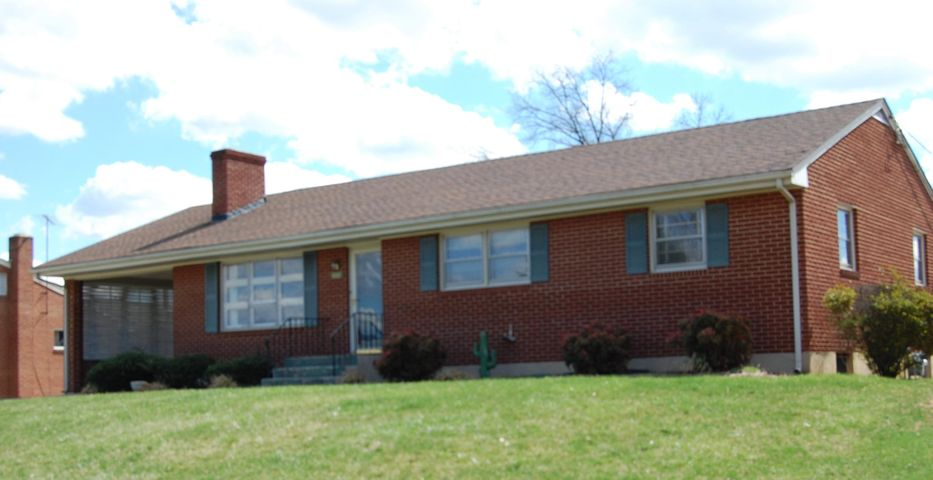 3301 Trinkle AVE NW, Roanoke, VA 24012
