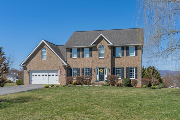 171 Tims Orchard RD, Troutville, VA 24175