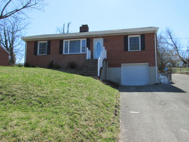 2636 Springhill DR NW, Roanoke, VA 24017