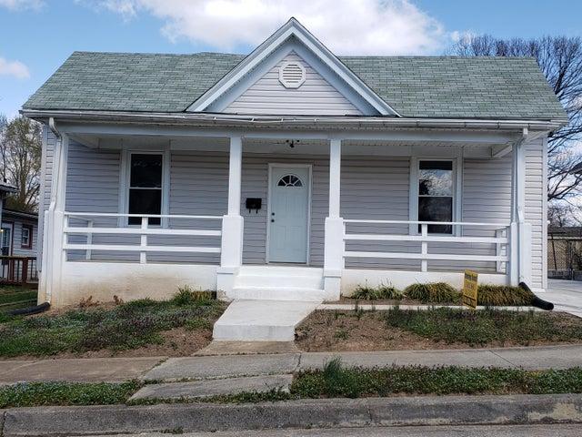 1719 Mercer AVE NW, Roanoke, VA 24017