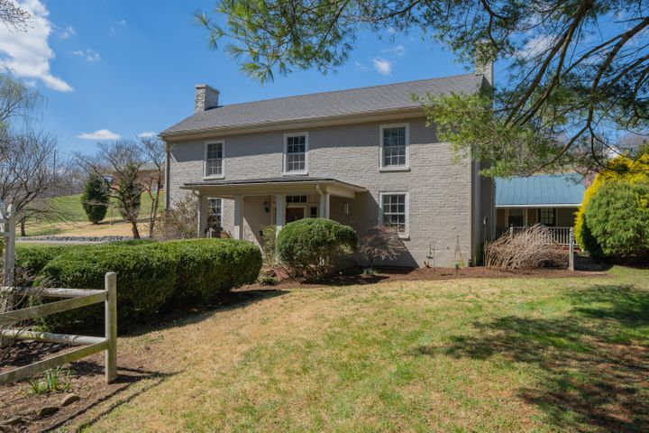 65 Smith Ford RD, Roanoke, VA 24012