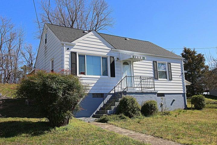 2819 Cannaday RD NE, Roanoke, VA 24012