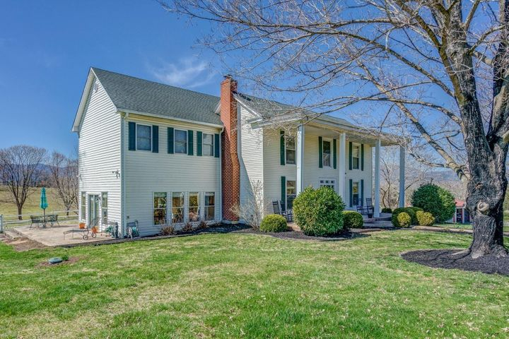 2854 Country Club RD, Troutville, VA 24175