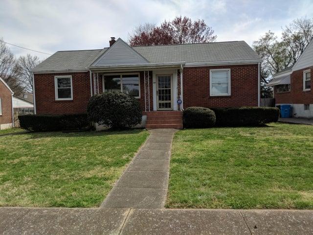 221 Fleming AVE NW, Roanoke, VA 24012