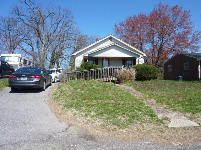 5137 Morwanda ST NW, Roanoke, VA 24017