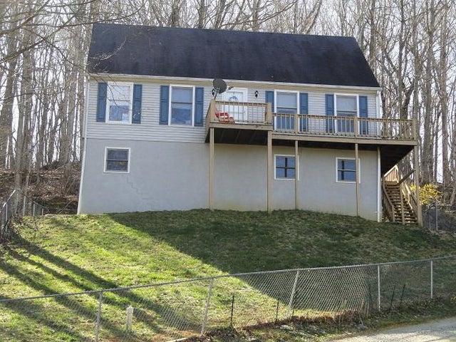 446 Pine Hollow RD, Christiansburg, VA 24073