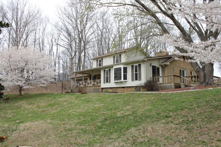 22762 Lee Hwy, Buchanan, VA 24066