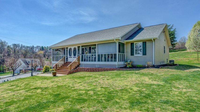 15 Winesap WAY, Troutville, VA 24175