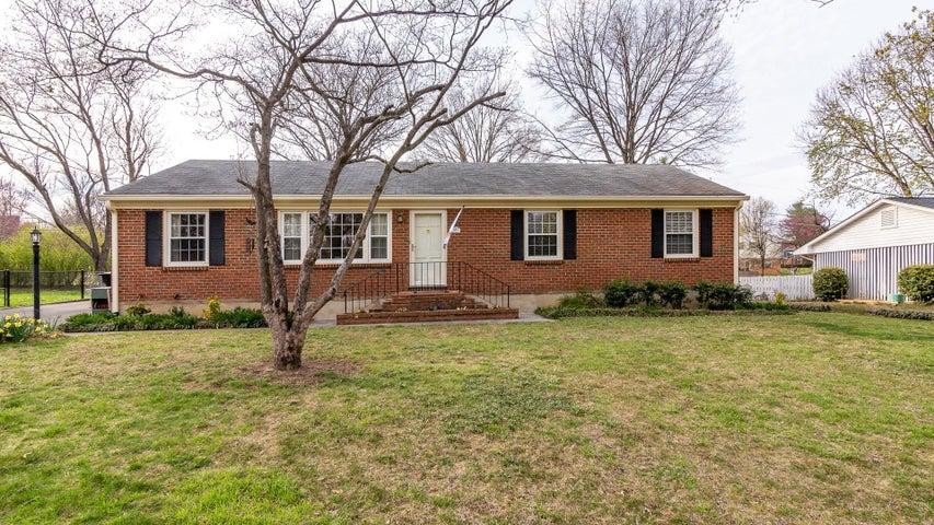 3533 Old Towne RD, Roanoke, VA 24018