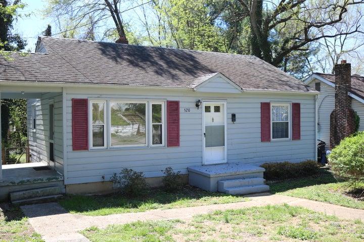 520 Janette AVE SW, Roanoke, VA 24016