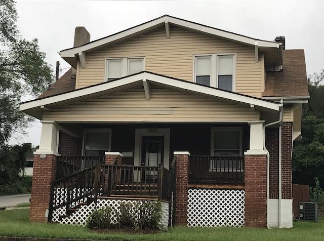 1531 Orange AVE NW, Roanoke, VA 24017