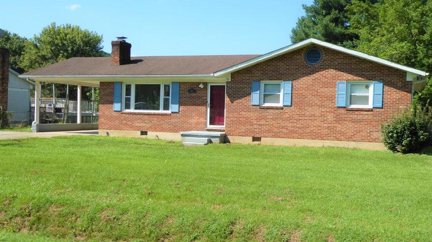 4656 THE GREAT RD, Fieldale, VA 24089