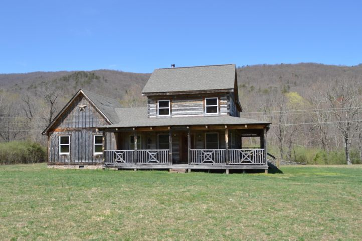 10237 Potts Creek RD, Paint Bank, VA 24131