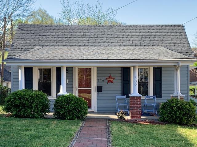 630 E Calhoun ST, Salem, VA 24153