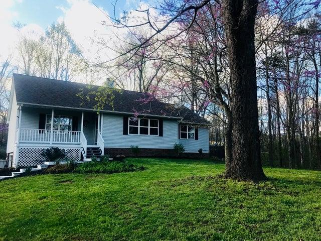 2252 Haymakertown RD, Troutville, VA 24175