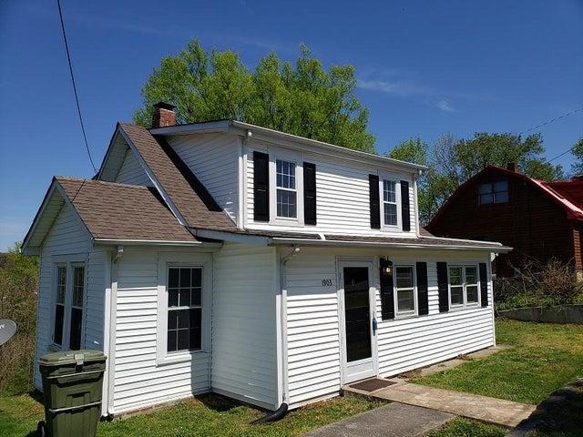 1903 Willis ST, Salem, VA 24153