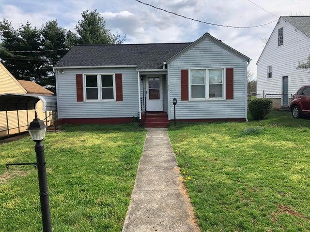 525 Huntington BLVD NE, Roanoke, VA 24012