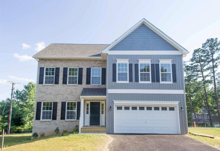 Lot 43A Forest Edge DR, Forest, VA 24551
