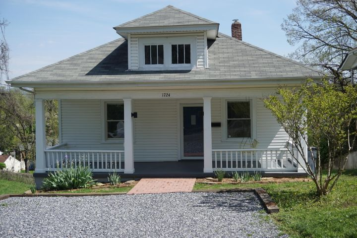 1724 Clay ST SE, Roanoke, VA 24013