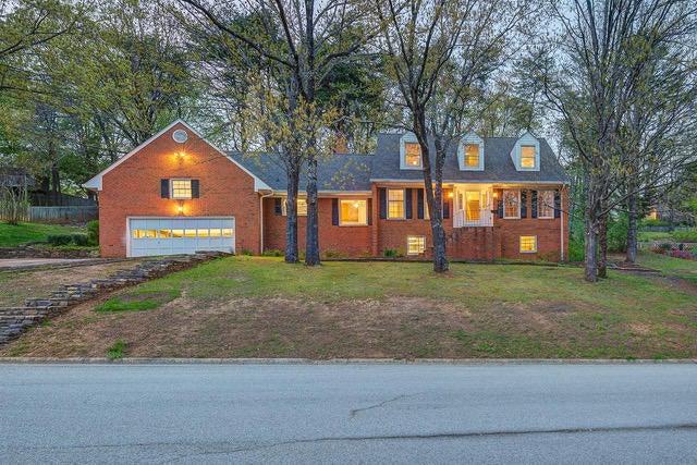 2751 Gleneagles RD, Salem, VA 24153