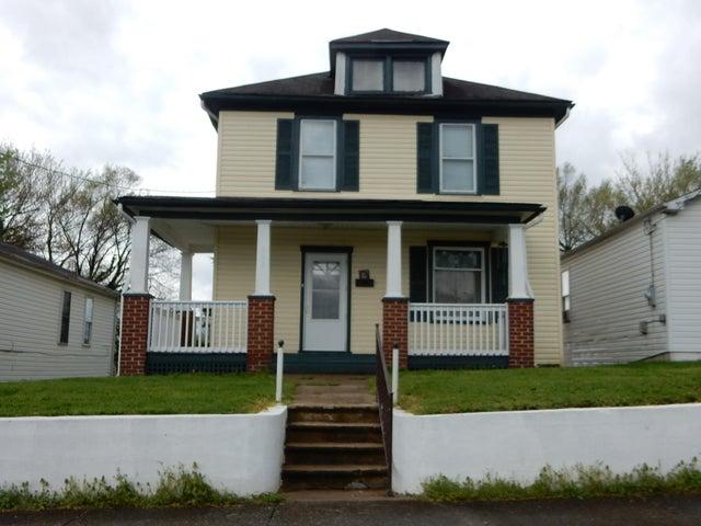 512 Chestnut AVE NW, Roanoke, VA 24016
