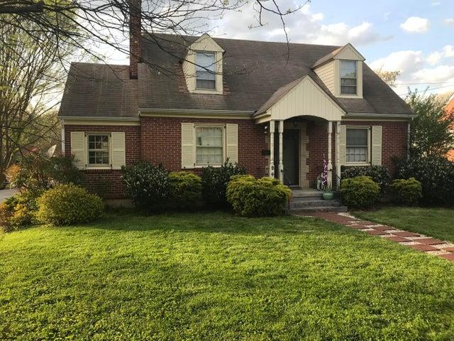 2467 LIvingston RD SW, Roanoke, VA 24015