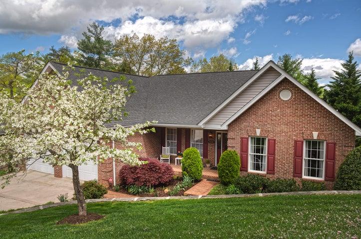 5818 Winnbrook DR, Roanoke, VA 24018