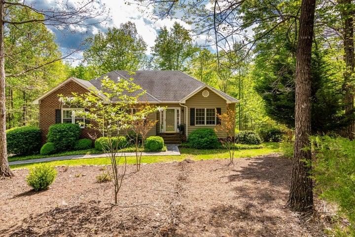 1390 Woodhaven Estates RD, Blue Ridge, VA 24064