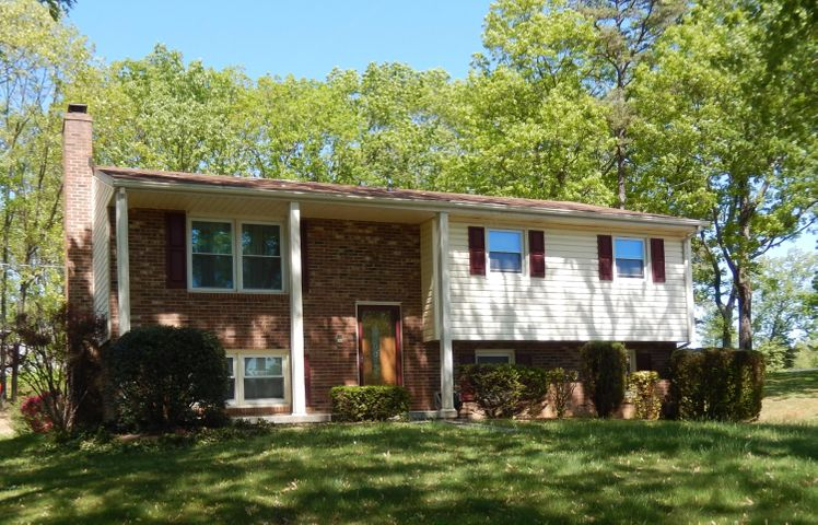 2110 Ruritan RD, Roanoke, VA 24012