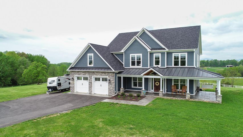 1637 Matthew Talbot RD, Forest, VA 24551
