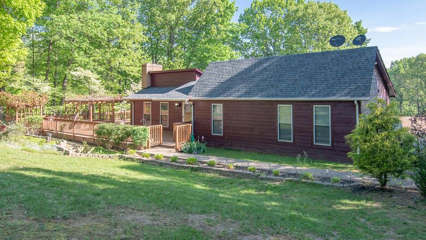 5353 Cherokee Hills DR, Salem, VA 24153