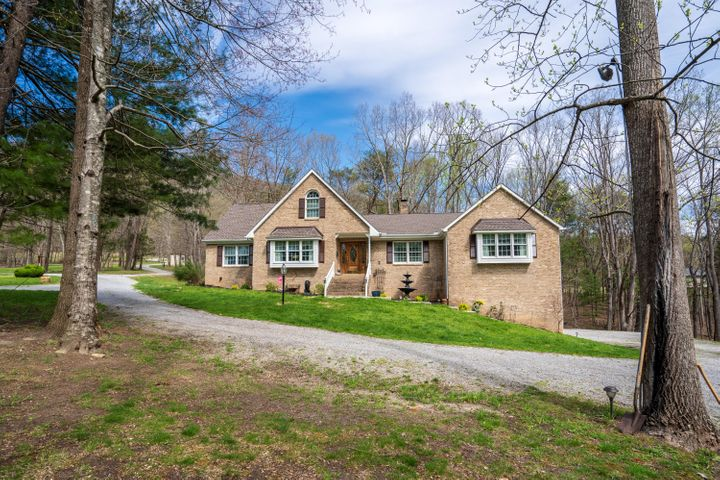 4620 Carvins Cove RD, Salem, VA 24153