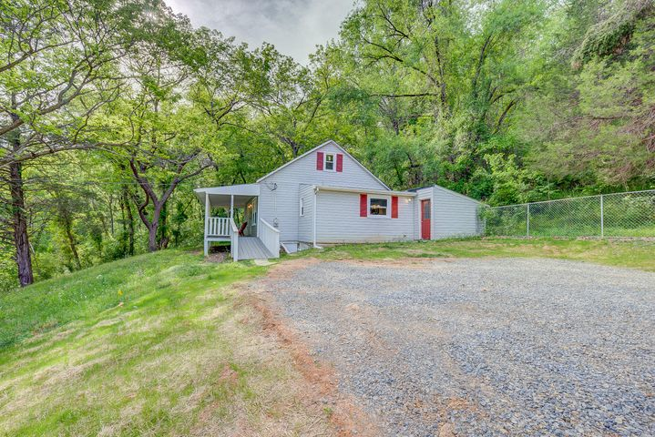 6045 Bent Mountain RD, Roanoke, VA 24018